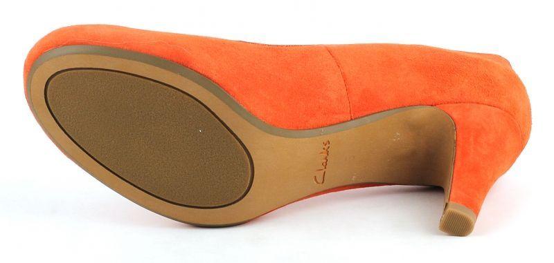 Clarks Туфли  модель OW2954 , 2017
