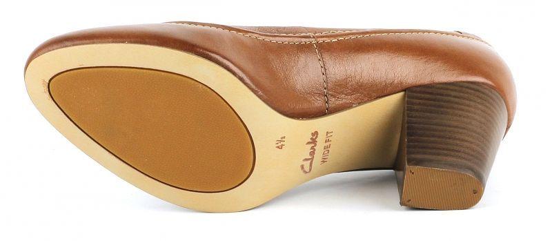 Clarks Туфли  модель OW2963 , 2017