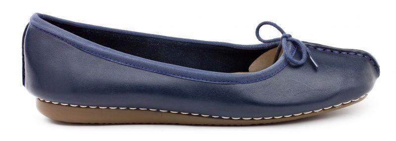 Туфли женские Clarks Freckle Ice OW3040 цена обуви, 2017