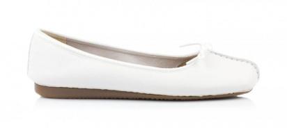 Туфлі та лофери Clarks модель 2035-4455 — фото 2 - INTERTOP