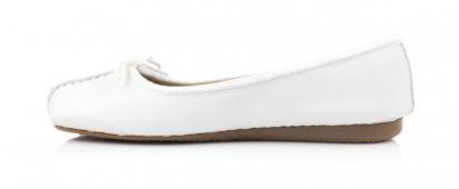 Туфлі та лофери Clarks модель 2035-4455 — фото 3 - INTERTOP