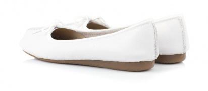Туфлі та лофери Clarks модель 2035-4455 — фото 5 - INTERTOP