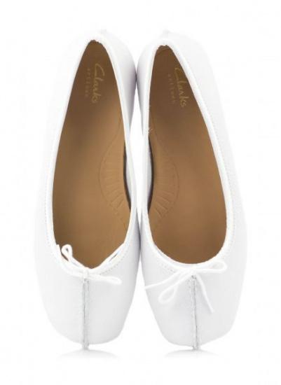 Туфлі та лофери Clarks модель 2035-4455 — фото 6 - INTERTOP