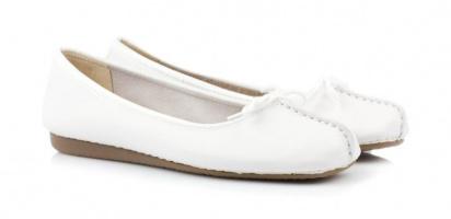 Туфлі та лофери Clarks модель 2035-4455 — фото - INTERTOP