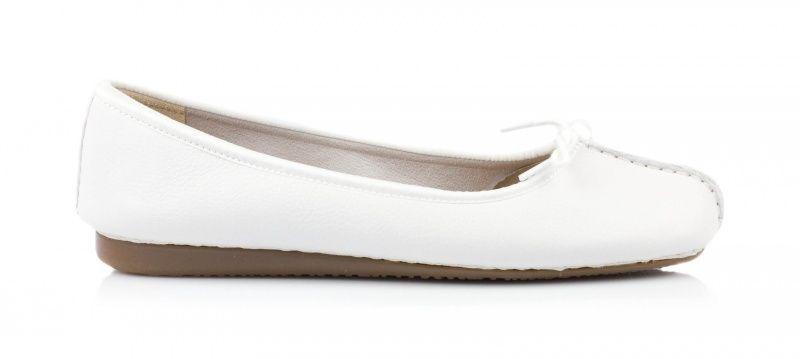 Туфли для женщин Clarks Freckle Ice OW3043 примерка, 2017