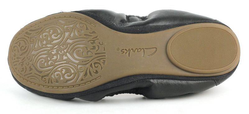 Clarks Балетки  модель OW3045 купить, 2017
