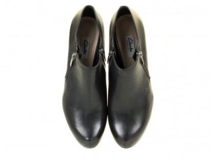 Ботинки для женщин Clarks Amos Kendra OW3258 смотреть, 2017