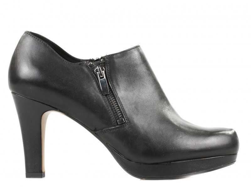 Ботинки для женщин Clarks Amos Kendra OW3258 в Украине, 2017