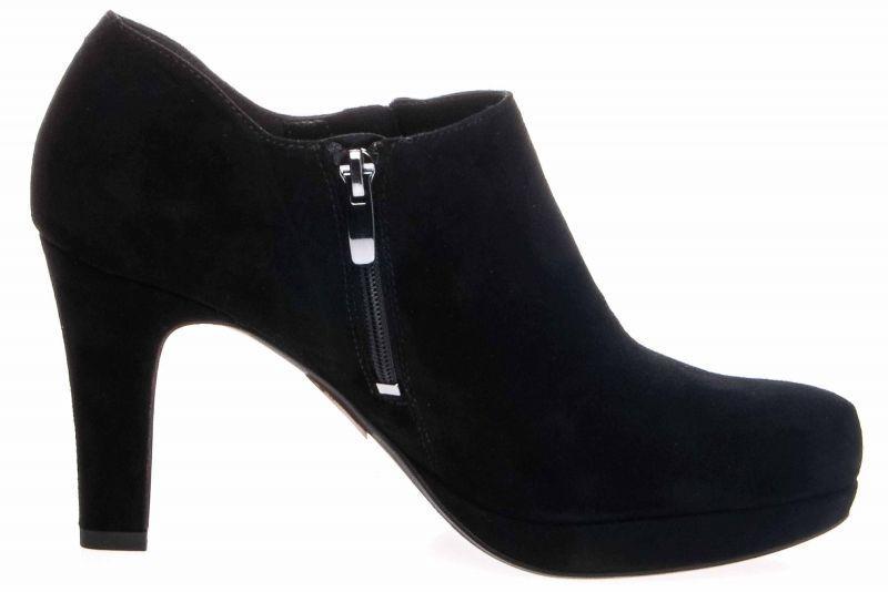 Купить Ботинки женские Clarks Amos Kendra OW3259, Черный