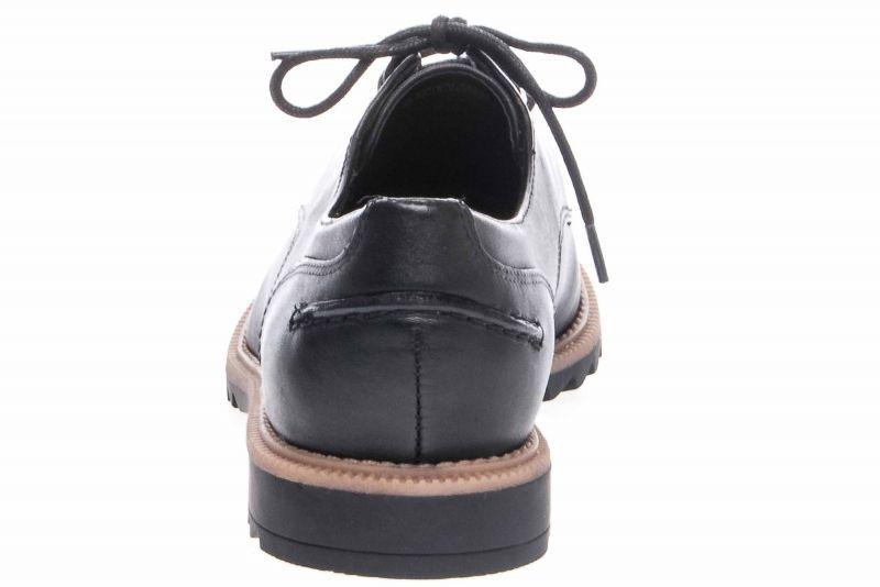 Полуботинки для женщин Clarks Griffin Mabel OW3287 брендовая обувь, 2017