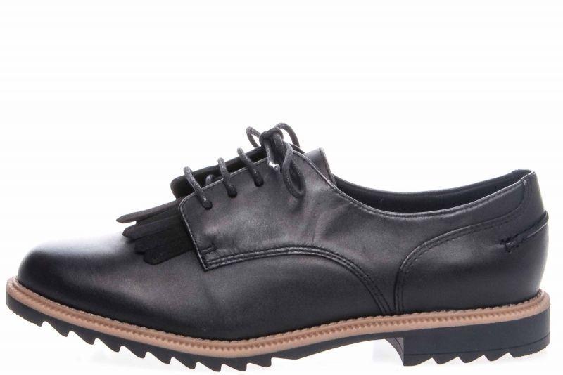 Полуботинки для женщин Clarks Griffin Mabel OW3287 модная обувь, 2017