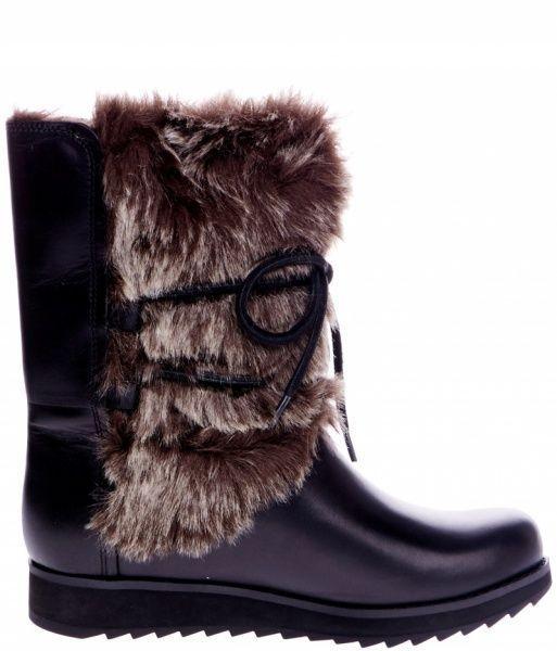 Купить Ботинки модель OW3329, Clarks, Черный