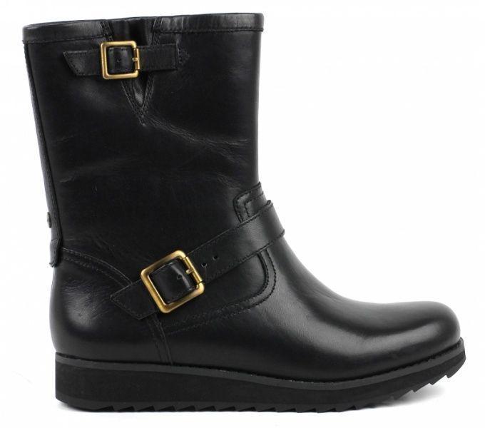 Купить Ботинки модель OW3333, Clarks, Черный