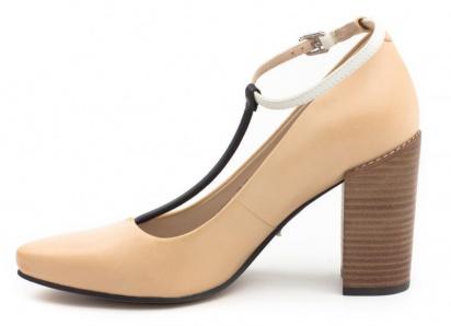 Туфлі та лофери Clarks модель 2610-6433 — фото 3 - INTERTOP