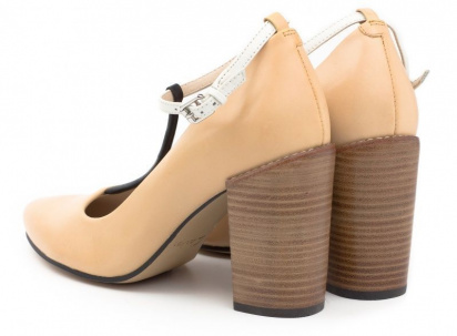Туфлі та лофери Clarks модель 2610-6433 — фото 5 - INTERTOP