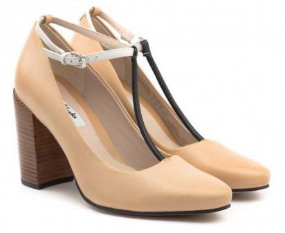Туфлі та лофери Clarks модель 2610-6433 — фото - INTERTOP