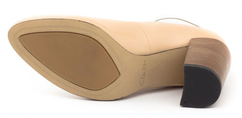 Clarks Туфли  модель OW3395 характеристики, 2017