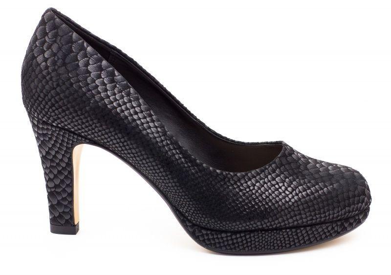 Туфли женские Clarks Crisp Kendra OW3400 размерная сетка обуви, 2017