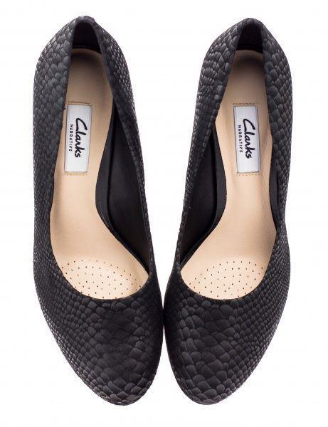 Туфли женские Clarks Crisp Kendra OW3400 купить, 2017