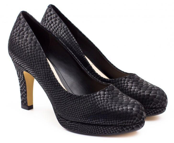 Туфли женские Clarks Crisp Kendra OW3400 цена обуви, 2017
