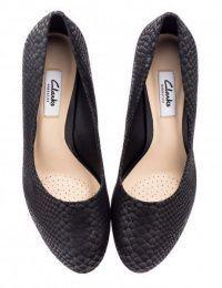 Туфли для женщин Clarks Crisp Kendra OW3400 купить в Интертоп, 2017
