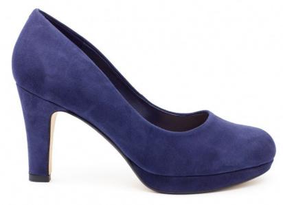 Туфлі  для жінок Clarks Crisp Kendra 2610-8305 дивитися, 2017