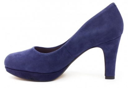 Туфлі  для жінок Clarks Crisp Kendra 2610-8305 купити в Iнтертоп, 2017