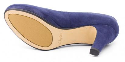 Туфлі  для жінок Clarks Crisp Kendra 2610-8305 продаж, 2017