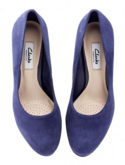 Туфлі  для жінок Clarks Crisp Kendra 2610-8305 купити, 2017