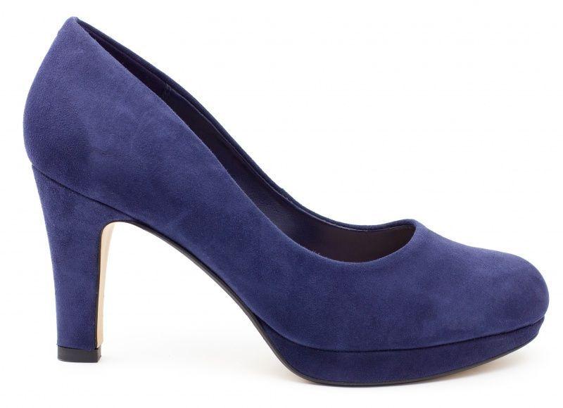 Туфли женские Clarks Crisp Kendra OW3401 размерная сетка обуви, 2017