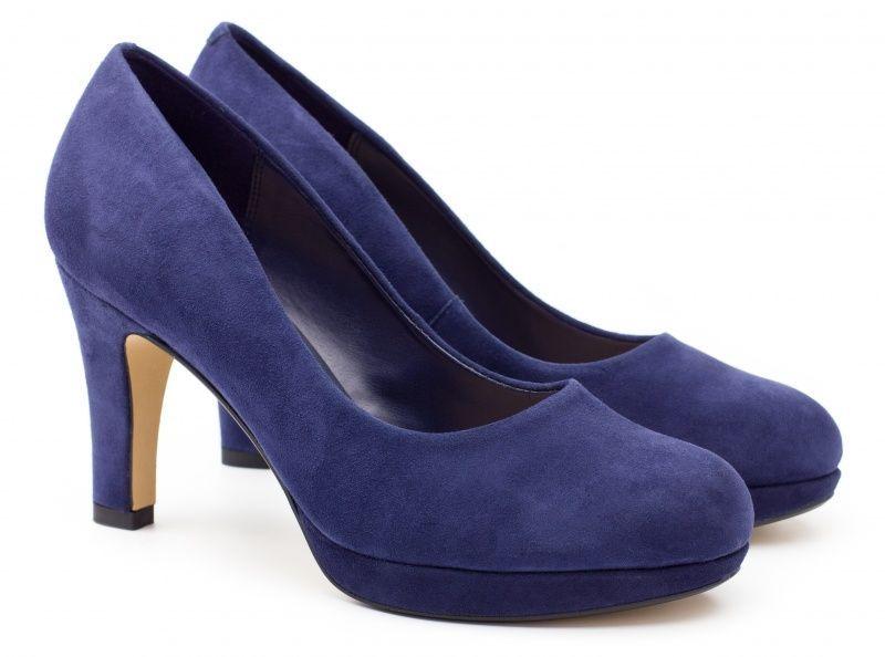 Туфли женские Clarks Crisp Kendra OW3401 цена обуви, 2017