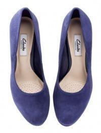 Туфли для женщин Clarks Crisp Kendra OW3401 купить в Интертоп, 2017