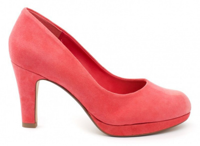 Туфлі та лофери Clarks модель 2610-6473 — фото 2 - INTERTOP