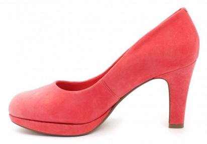 Туфлі та лофери Clarks модель 2610-6473 — фото 3 - INTERTOP