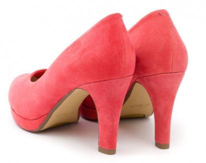 Туфлі та лофери Clarks модель 2610-6473 — фото 5 - INTERTOP