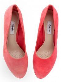 Туфли для женщин Clarks Crisp Kendra OW3402 купить в Интертоп, 2017