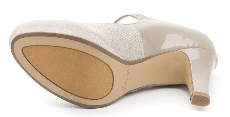 Туфли женские Clarks Angie Kendra OW3403 купить обувь, 2017