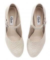 Туфли женские Clarks Angie Kendra OW3403 Заказать, 2017