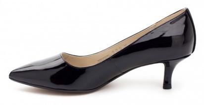 Туфлі на підборахтуфлі на підборах Clarks модель 2610-5451 — фото 3 - INTERTOP