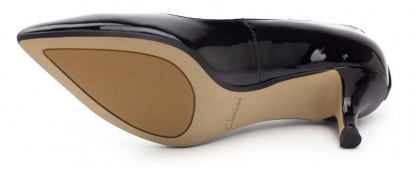 Туфлі на підборахтуфлі на підборах Clarks модель 2610-5451 — фото 4 - INTERTOP