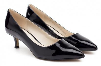 Туфлі на підборахтуфлі на підборах Clarks модель 2610-5451 — фото - INTERTOP