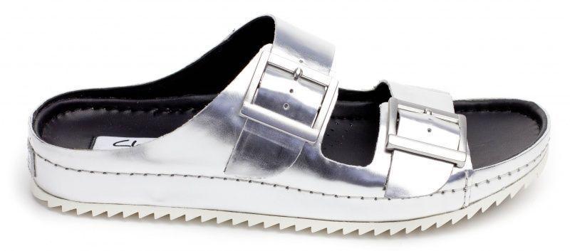 Шлёпанцы женские Clarks Netrix Rose OW3421 купить обувь, 2017