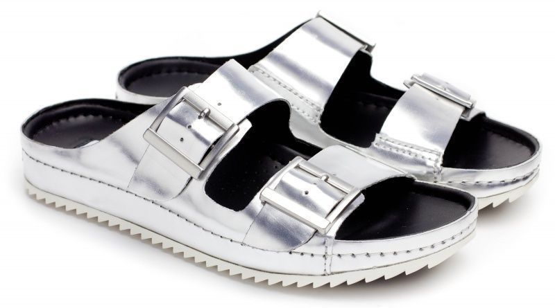 Шлёпанцы женские Clarks Netrix Rose OW3421 размеры обуви, 2017