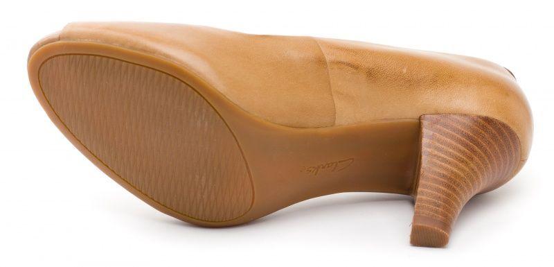 Clarks Босоножки  модель OW3432 купить, 2017