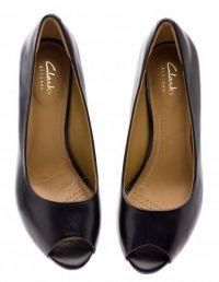 Босоножки для женщин Clarks Florine Portia OW3433 брендовая обувь, 2017
