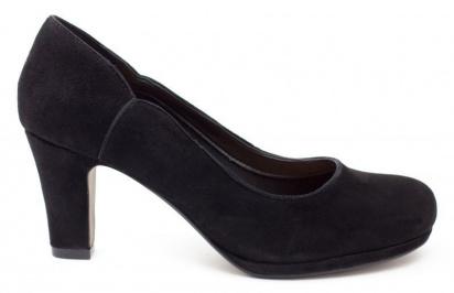 Туфлі та лофери Clarks модель 2610-5923 — фото 2 - INTERTOP