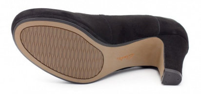 Туфлі та лофери Clarks модель 2610-5923 — фото 4 - INTERTOP