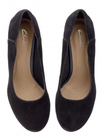 Туфлі та лофери Clarks модель 2610-5923 — фото 6 - INTERTOP