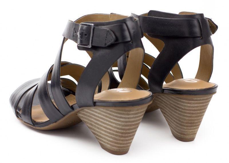 Босоножки для женщин Clarks Ranae Estelle OW3437 цена обуви, 2017