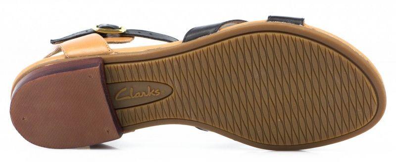 Босоножки для женщин Clarks Viveca Zeal OW3457 размеры обуви, 2017
